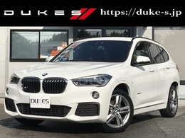 BMW X1 sドライブ 18i Mスポーツ ナビ 社外TV Bカメラ ETC