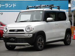 マツダ フレアクロスオーバー 660 XT 4WD 4WD ナビ バックカメラ ETC