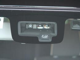 ●デュアルセンサーブレーキサポート【衝突被害軽減システムに、2つのカメラを搭載したステレオカメラ方式を採用し、警報やブレーキで衝突回避をサポートする、先進の安全技術です。】