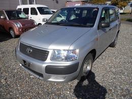 トヨタ サクシードバン 1.5 U 4WD 車検(1)年付き