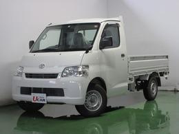 トヨタ タウンエーストラック 1.5 DX Xエディション シングルジャストロー 三方開 4WD 4AT CDデッキ キーレス Pウィンドウ