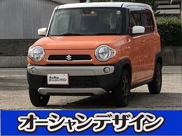 スズキ ハスラー 660 G 4WD 検2年 ナビ 地デジ BTAUDIO ワンオーナ
