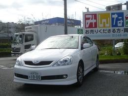 トヨタ アリオン 1.5 A15 Gパッケージ ワンオーナー純正フルエアロ