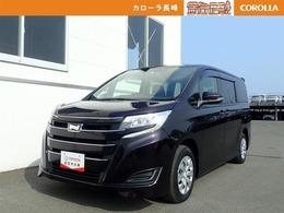 トヨタ ノア 2.0 X ナビ ETC