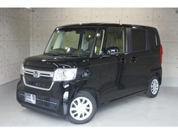 ホンダ N-BOX 660 L 元デモカー・ナビ・リアカメ・ETC