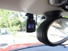 ドライブレコーダー!!