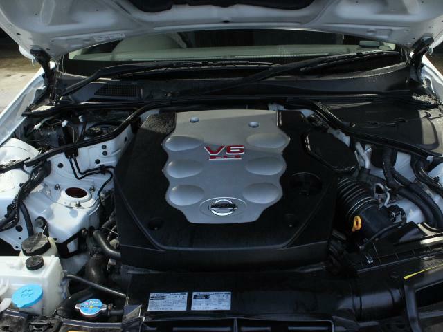 V6 3500 余裕の走り。