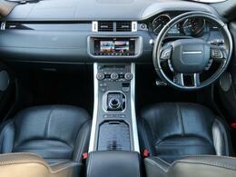 LAND ROVERのSUV『RENGE ROVER EVOQUE コンバーチブル』を認定中古車でご紹介!シートヒーター、黒革、パワーシート、20インチAW、LEDヘッドライト