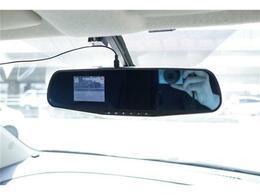 ミラータイプのドライブレコーダーついてます☆インスタ(@glister-Sapporo)ホームページ(glister-Sapporo.com)こちらの方もチェックしてくださいね☆