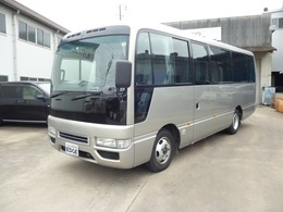 日産 シビリアン バス キャンピング 走行37000キロ 10人 ガソリン車