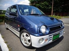 スズキ アルトワークス の中古車 660 ターボie/s 茨城県つくば市 15.0万円