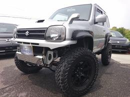 スズキ ジムニー 660 XC 4WD 新品パーツコンプリート/ワイドスタイル