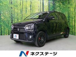 スズキ アルト ワークス 660 4WD 5速MT・4WD・スマートキー