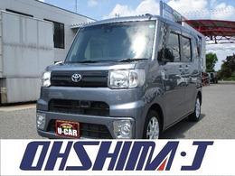 トヨタ ピクシスメガ 660 L SAII
