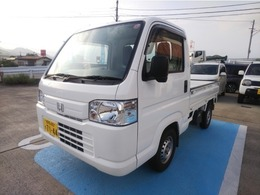 ホンダ アクティトラック 660 アタック 4WD 低速ギア・デフロック付 FM/AMラジオ