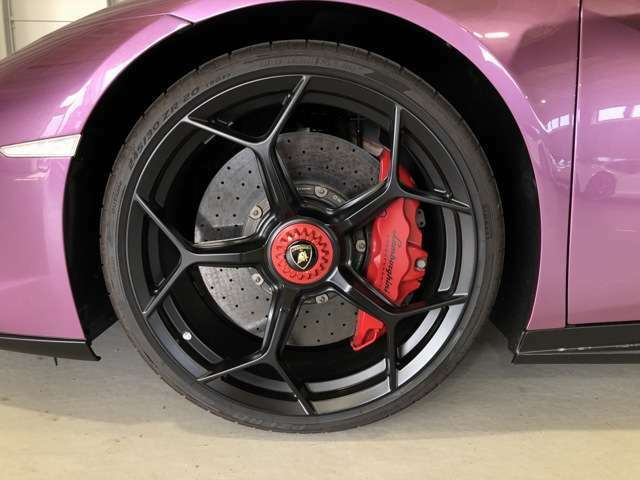 Loge forged 20 lightweight with red central locking