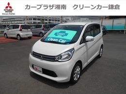 三菱 eKワゴン 660 G メモリーナビTV