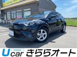 トヨタ C-HR ハイブリッド 1.8 S ナビ・TV/バックカメラ/スマートキー/ETC