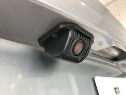 便利な【バックモニター】も装備♪駐車が苦手な方でも安心して安全確認ができるオススメな便利機能です。