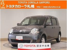 トヨタ シエンタ 1.5 X リミテッド 4WD 1オーナー車・エンジンスターター付