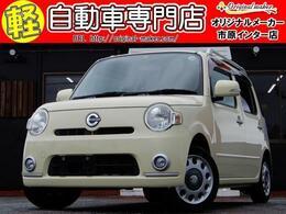 ダイハツ ミラココア 660 プラス X 新品タイヤ&バッテリー交換付