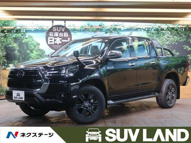 2.4 Z ディーゼルターボ 4WD