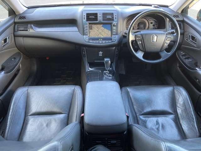 車両安定性と予防安全性能を確保する「VDIM」を採用しています!