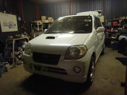 スズキ Kei 660 スポーツ 4WD