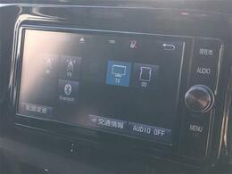 【純正メモリナビ】運転がさらに楽しくなりますね♪◆フルセグTV◆CD再生◆DVD再生◆音楽録音◆Bluetooth(NSZT-W66T)