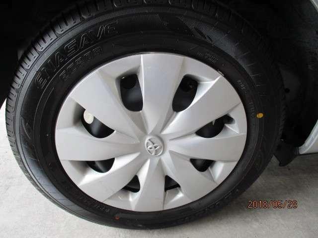 タイヤの溝OKです