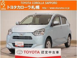 トヨタ ピクシスエポック 660 X SAIII 4WD 1オーナー車・スマートアシスト付