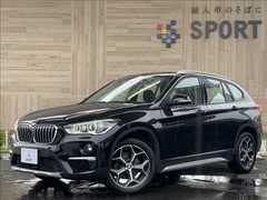 BMW X1 の中古車 xドライブ 18d xライン 4WD 愛知県名古屋市緑区 239.8万円