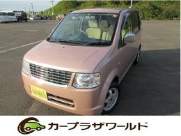 三菱 eKワゴン 660 MX 純正CDラジオ キーレス シートリフレクター