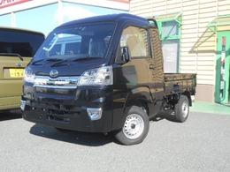 ダイハツ ハイゼットトラック 660 ジャンボ SAIIIt 3方開 LEDライト ATライト キーレス