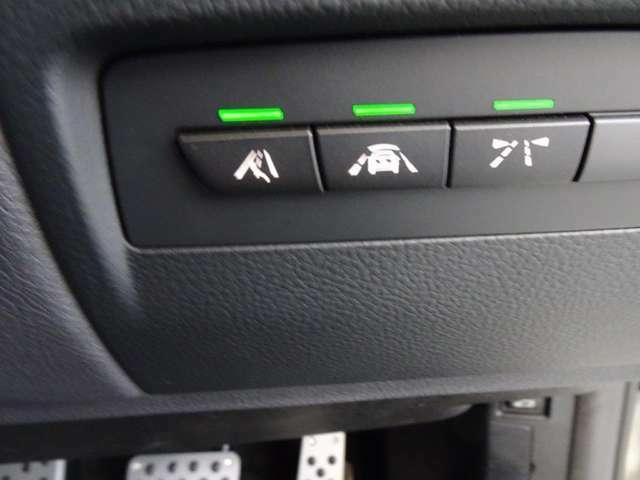 ブレーキ機能付きクルーズコントロール