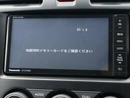 SDナビ地デジ装備☆