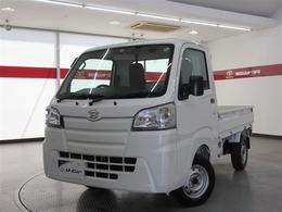 ダイハツ ハイゼットトラック 660 スタンダード 3方開 4WD メモリーナビ ETC 4WD 4AT