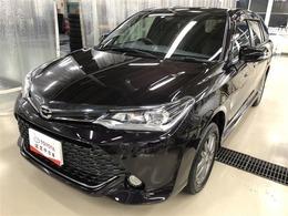 トヨタ カローラフィールダー 1.5 G エアロツアラー 4WD