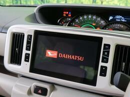 【純正SDナビ】CD機能や地デジ視聴も可能ですので、ドライブもとても楽しくなりますね☆