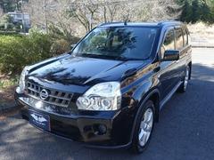 日産 エクストレイル の中古車 2.0 20Xtt 4WD 神奈川県南足柄市 19.8万円