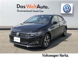 フォルクスワーゲン ポロ TSI コンフォートライン VW認定中古車 セーフティパッケージ装備