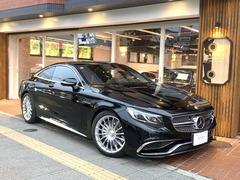 AMG Sクラスクーペ の中古車 S65 東京都板橋区 応相談万円