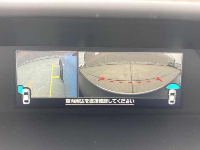 【サイドカメラ/フロントカメラ】
