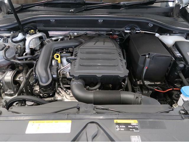 ●1.4TFSIエンジン『入庫時の状態もとても良く、エンジン機関も良好!ぜひ一度現車を御覧下さい!他にも多数の在庫を展示!』