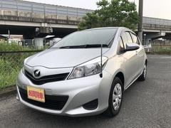 トヨタ ヴィッツ の中古車 1.0 F Mパッケージ 福岡県遠賀郡遠賀町 38.0万円