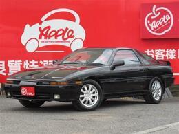 トヨタ スープラ 2.0 GTツインターボ 後期 ノーマル 無事故 内装グレー