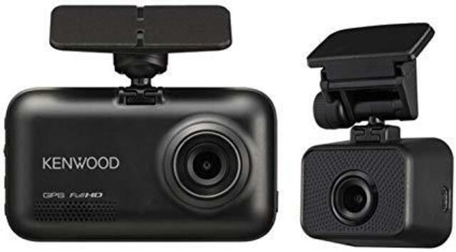 Bプラン画像:車の走行状況を記録することができる「ドライブレコーダー」。万が一の場合にも映像や音声の記録が可能です。