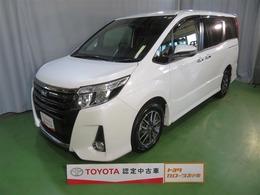 トヨタ ノア ノア SI WxB 4WD