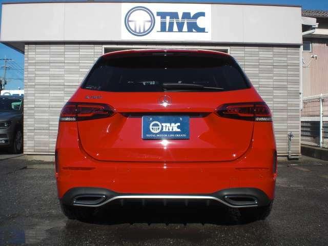 輸入車のことはTMCにお任せ!