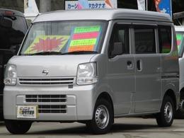 日産 NV100クリッパー 660 DX GLパッケージ ハイルーフ 5AGS車 キャンピング仕様